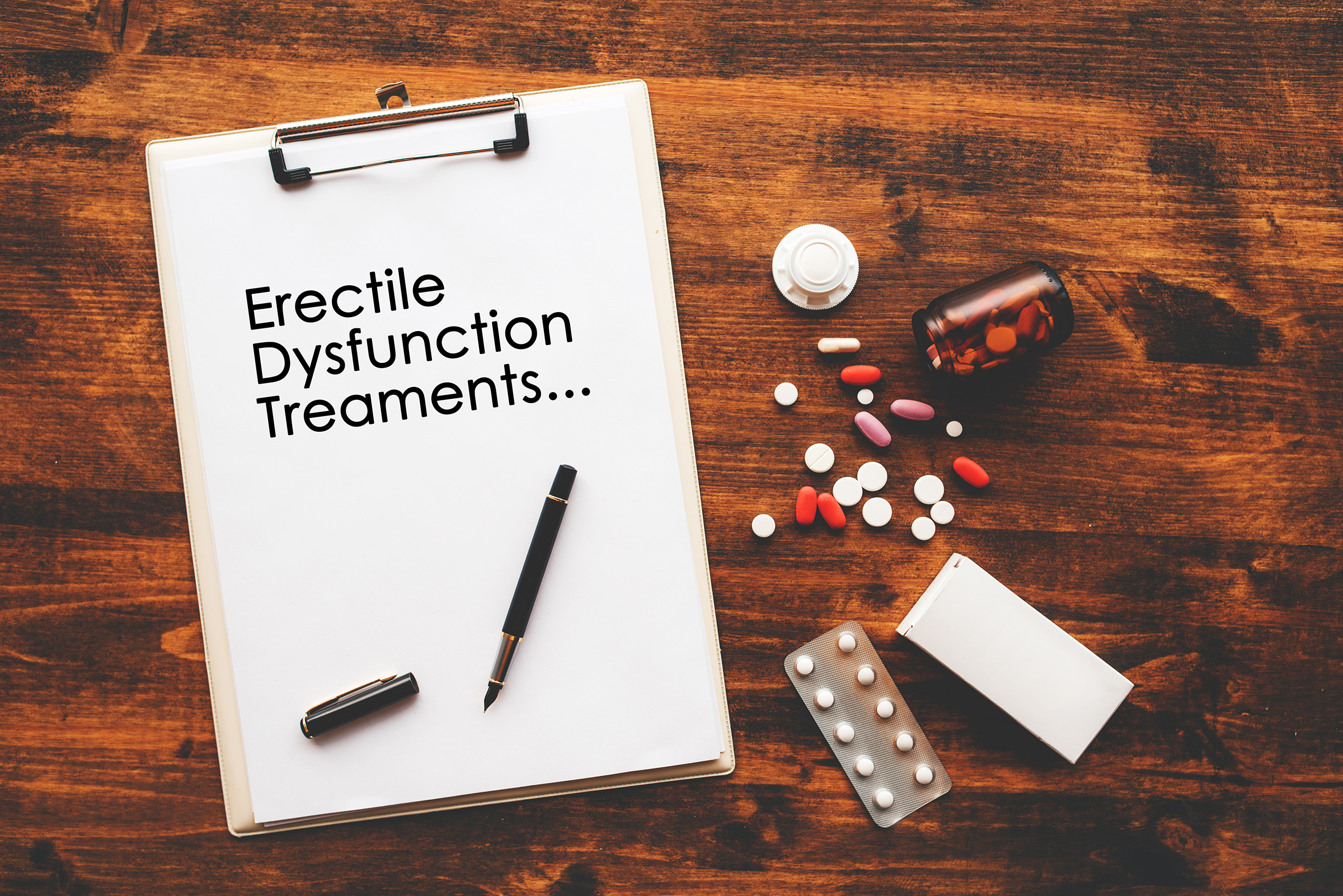 erectile dysfunction treatment sacramento